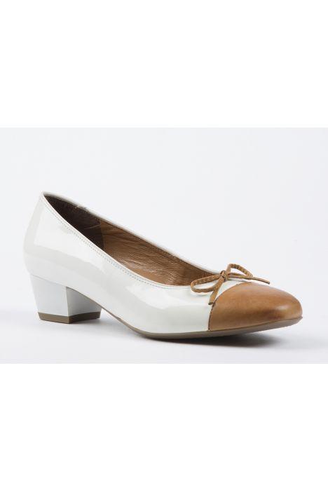 43503 Ara Kadın Ayakkabı 3-9 WEISS - 20W