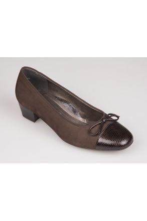 43503 Ara Kadın Ayakkabı 3-9 MORO - 10M
