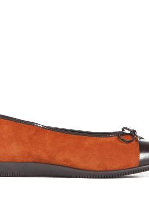 43716 Ara Kadın Ayakkabı 3,5-9 KURBIS,MORO - 08KM