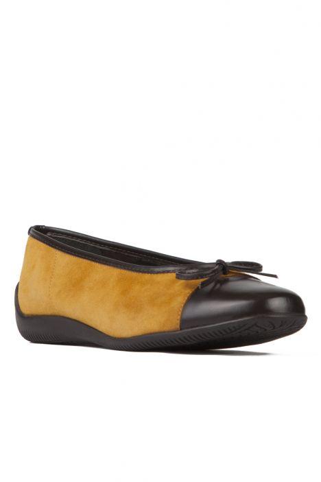 43716 Ara Kadın Ayakkabı 3,5-9 SAFRAN,MORO - 09SM