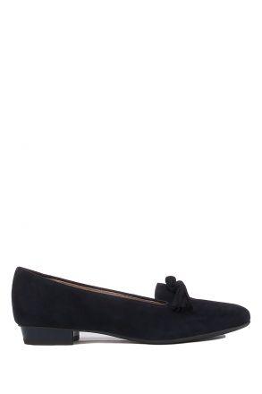 43733 Ara Kadın Süet Ayakkabı 3.5-8.0