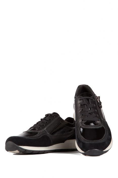 44526 Ara Kadın Ayakkabı 3,5-8 SCHWARZ - 01S