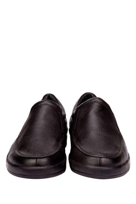 44707 Salamander Erkek Ayakkabı 39-46 Siyah / Black