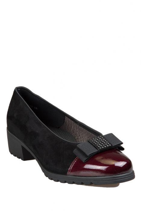 45019 Ara Kadın Ayakkabı 3-8,5 BRUNELLO, SCHWARZ - 06BS