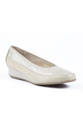 45030 Ara Kadın Ayakkabı 3-8,5 PANNA - 40P