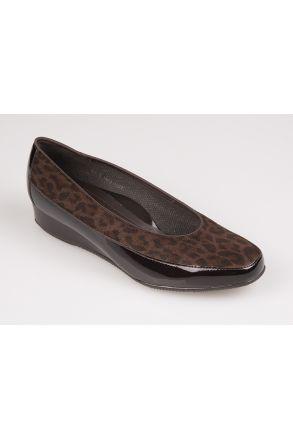 45030 Ara Kadın Ayakkabı 3-8,5 MOCCA,BRONZE - 11MB