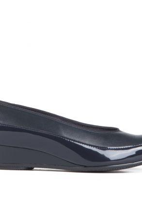 45030 Ara Kadın Ayakkabı 3-8,5 BLAU -17B