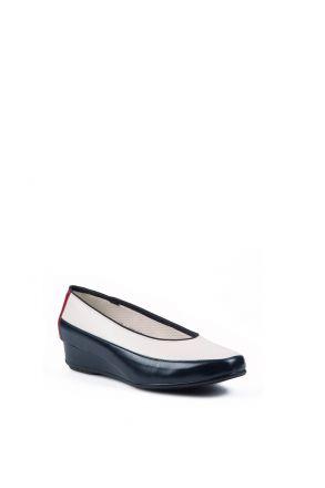 45030 Ara Kadın Ayakkabı 3-8,5 BLAU,WEISS/RUBIN - 24B