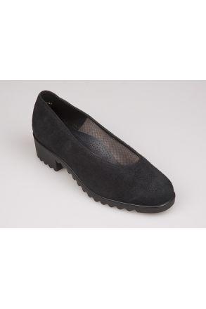 45057 Ara Kadın Ayakkabı 3,5-8,5 SCHWARZ - 05SH