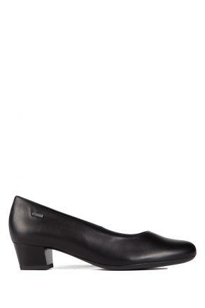 45806 Ara Kadın Gore-Tex Ayakkabı 3-8,5 SCHWARZ - 06S
