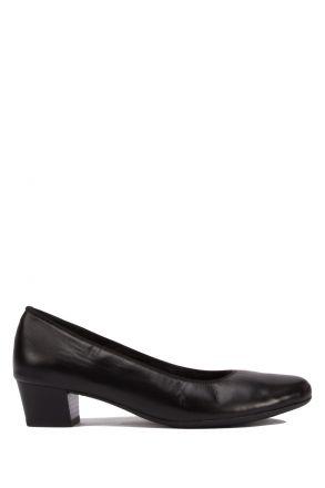 45813 Ara Kadın Deri Ayakkabı 3.5-8.5