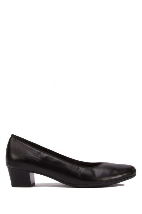 45813 Ara Kadın Deri Ayakkabı 3.5-8.5 NAPPASO,BLACK -61NP