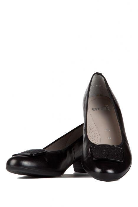 45834 Ara Kadın Ayakkabı 3-8,5 SCHWARZ - 01S