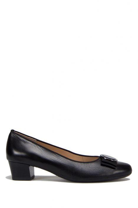 45882 Ara Kadın Topuklu Ayakkabı 3.0-8.0 NAPPASO, SCHWARZ - 01NS