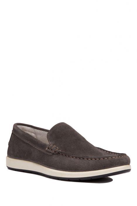 45901 Salamander Erkek Ayakkabı 40-45 Gri / Grey
