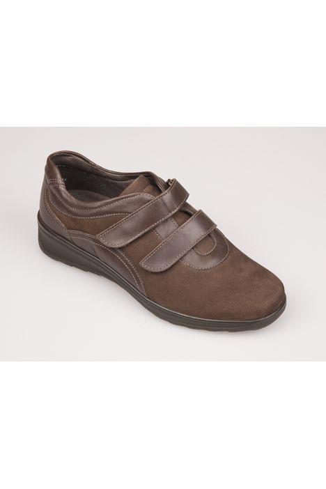 45953 Ara Kadın Ayakkabı 3,5-8,5 MORO,NUBUK - 06MN