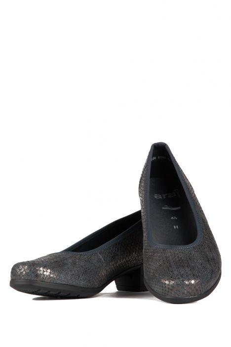 46136 Ara Kadın Ayakkabı 3,5-8 GRAPHIT - 12G
