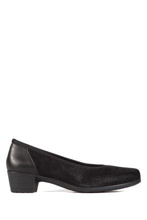 46136 Ara Kadın Topuklu Ayakkabı 3,5-8 SCHWARZ - 06S