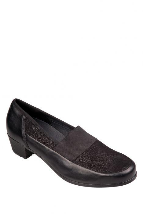 46138 Ara Kadın Topuklu Ayakkabı 3,5-8,5 SCHWARZ - 07SC