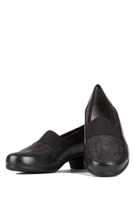 46138 Ara Kadın Ayakkabı 3,5-8,5 GRAPHITE,CROW - 10GC