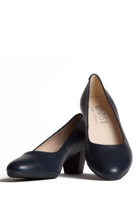 4638 Kifidis CG Air France Kadın Ayakkabı 35-41 NAPPA BLUE