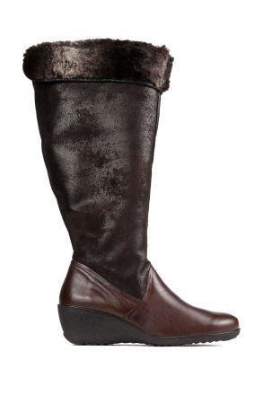 48261 Ara Kadın Çizme 3,5-8 MORO