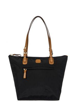 5071 Bric's X-Bag Omuz Çantası 26x27x15 cm