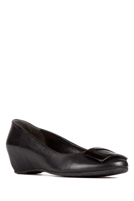 5108 Valleverde Kadın Ayakkabı 35-40 Siyah / Nero