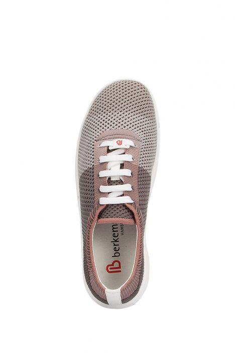 5114 Berkemann Kadın Ayakkabı 4.0-6.0 ComfortKnit-multic./Natur - 775