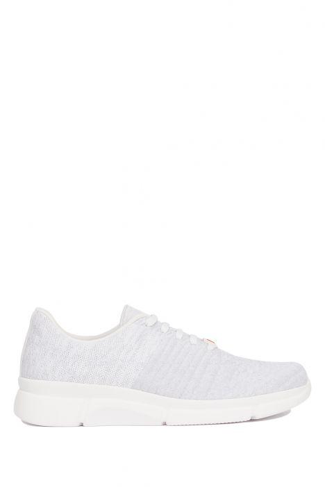 5115 Berkemann Kadın Ayakkabı 4.0-6.0 ComfortKnit-weib/Silber/Lurex - 104