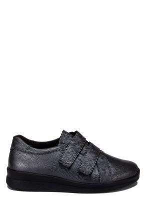 5159 Berkemann Kadın Anatomik Deri Ayakkabı 3.0-8.5