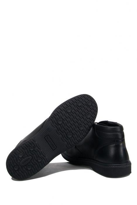 51812P Valleverde Erkek Ayakkabı 40-46 Siyah / Nero