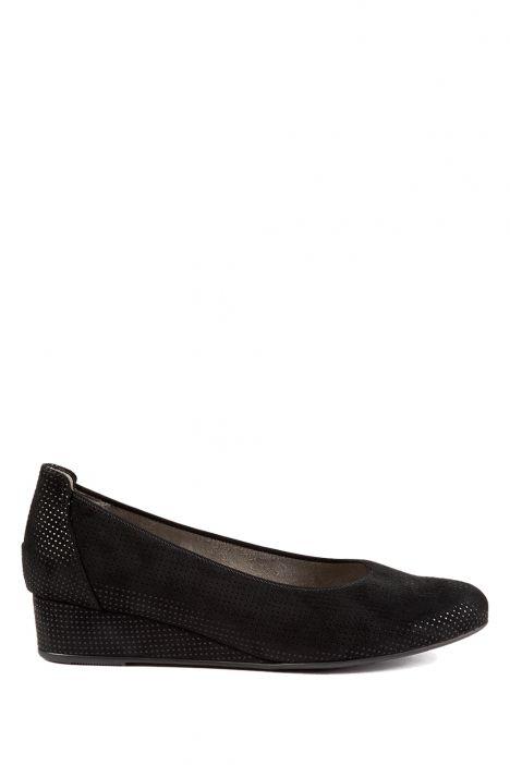 54380 Ara Kadın Ayakkabı 36-41 BLACK,PUNTI - 87BP