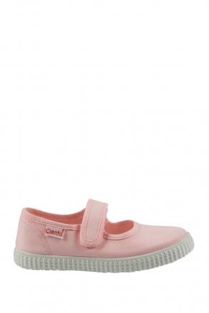 56000 Kifidis Cienta Çocuk Keten Ayakkabı 22-30