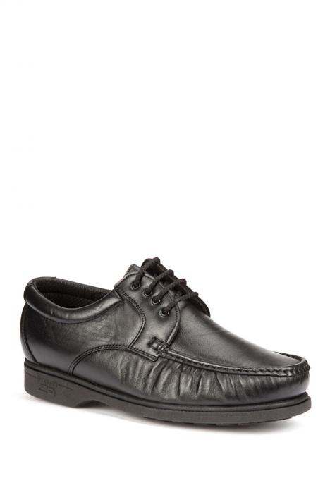 5605 Pinoso's Erkek Ayakkabı 39-46 Siyah / Black