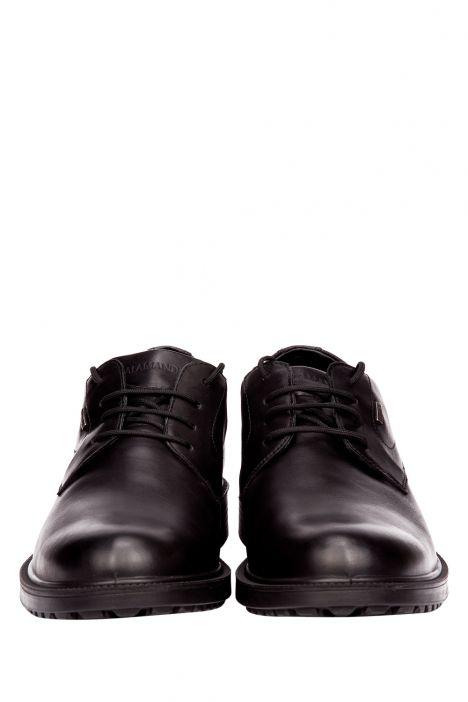 59301 Salamander Su Geçirmez Erkek Ayakkabı 39-46 Siyah / Black
