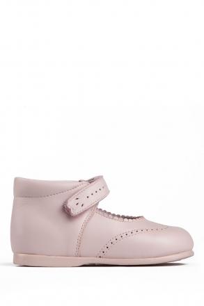 602 Chiquitin İlk Adım Çocuk Ayakkabısı 18-22 ROSA