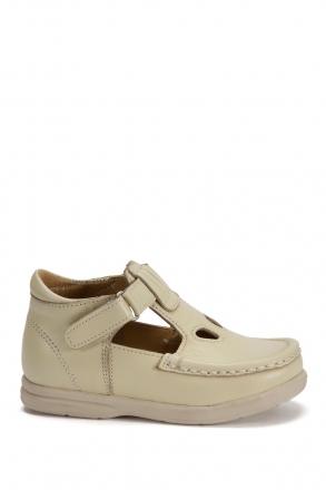 604 Kalite Çocuk Ayakkabı (Velkrolu) 25-30