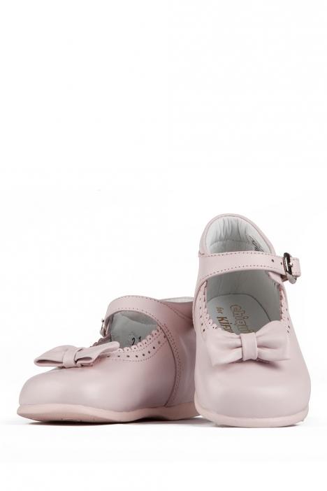 610 Chiquitin İlk Adım Çocuk Ayakkabısı 19-24 ROSA