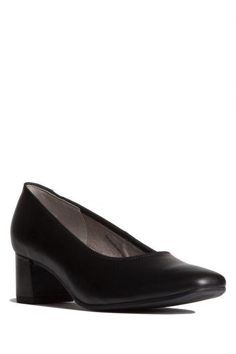 61620 Ara Kadın Ayakkabı 3-8 LAGO, BLACK - 84LB