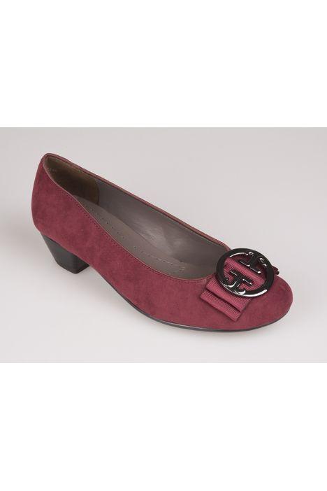 63609 Ara Kadın Ayakkabı 3,5-8,5 BORDO - 06B