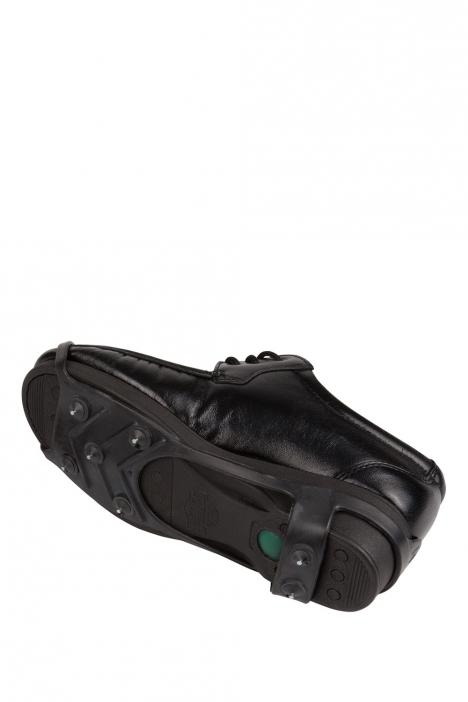 638 Pedag Ayakkabı Kar Zinciri Siyah / Black
