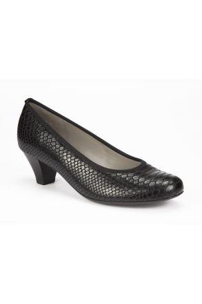 64245 Ara Kadın Ayakkabı 36-42 SCHWARZ - 25S