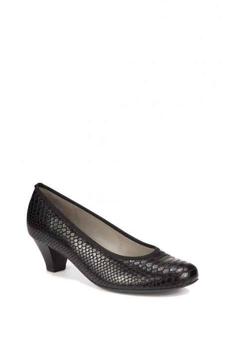 64245 Ara Kadın Topuklu Ayakkabı 36-42 SCHWARZ - 25S