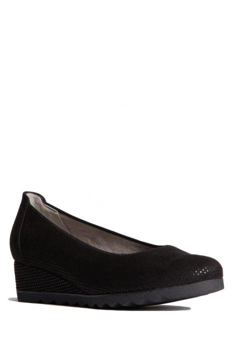 64347 Ara Kadın Ayakkabı 36-42 PUNTI, BLACK - 79PB