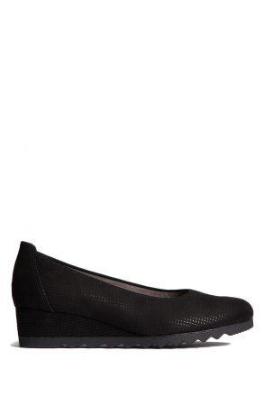 64347 Ara Kadın Dolgu Topuk Ayakkabı 36-42