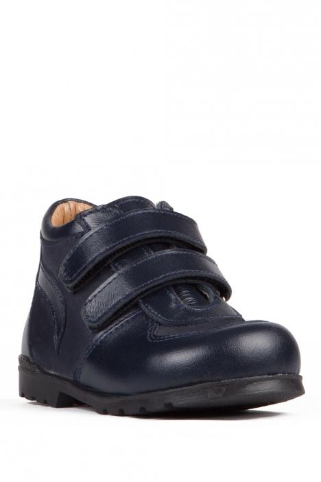 701 Kalite İlk Adım Çocuk Ayakkabısı 19-24 LACİVERT