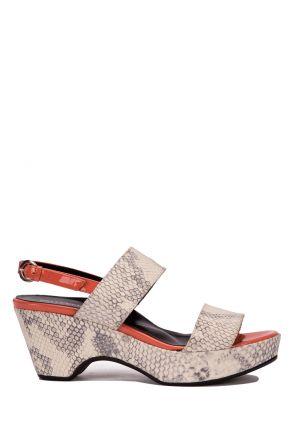 7036 Valleverde Kadın Sandalet 35-41