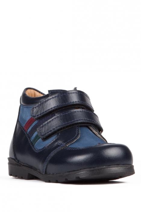 705 Kalite İlk Adım Çocuk Ayakkabısı 19-24 LACİVERT