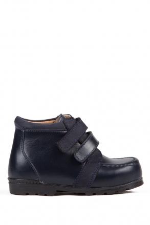 707 Kalite İlk Adım Çocuk Ayakkabısı 19-24 Lacivert / Navy